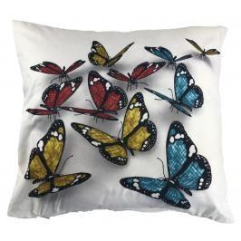 Apex 3D povlak 45x45 Motýli