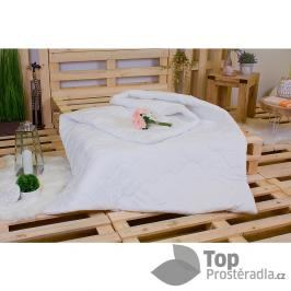 TOP Přikrývka ROYAL ALOE VERA 200x200