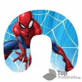 Cestovní polštářek - Spider-man
