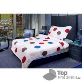 TOP Microtop povlečení Easy 140x200 70x90 Twister