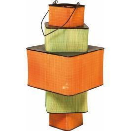 Lucerna Bamboo Step Square 79 cm