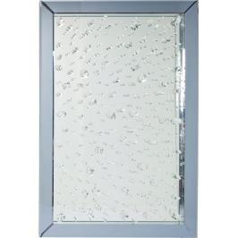Zrcadlo Raindrops 120x80cm