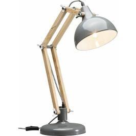 Stolní lampa Work Station Grey