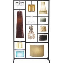 Stojací lampa Parecchi Art House 186 cm