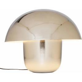 Stolní lampa Mushroom - chrom