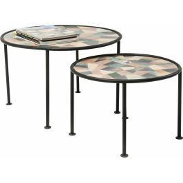 Konferenční stolek Coccio (2/Set)