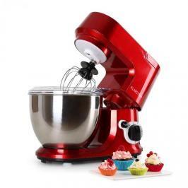 Klarstein TK2-CARINA ROSSA, Kuchyňský robot, 800 W, 4 l