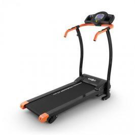 Klarfit Pacemaker X3, běžecký pás, 1,5 koní, 12 km/h, měřič pulsu, 3 stupně stou