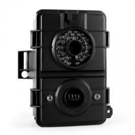 DURAMAXX Grizzly 3.0, černá záznamová/časosběrná kamera do přírody, SD, LED blesk, TV výstup, HD video, 8 MP