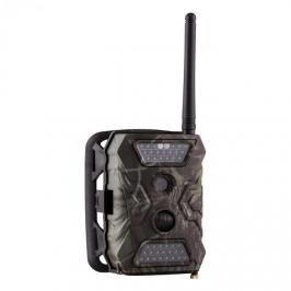 DURAMAXX GRIZZLY Mini GSM, lovecký fotoaparát, 40 černých LED diod, 12 MP, full HD, baterie