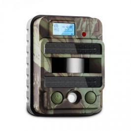 DURAMAXX GRIZZLY MAX PIR, lovecký fotoaparát, fotopast, 40 černých LED diod, 8 MP, HD, USB, SD, 100 °