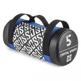 Capital Sports Thoughbag, zátěžové pytel, sandbag, 5 kg, syntetická kůže