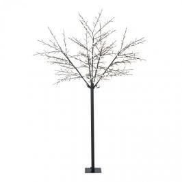 Blumfeldt Shineberry WW 250, strom se světýlky, bobule, 600 LED diod, teplá bílá