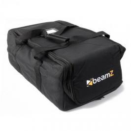 Beamz AC-131 SOFT CASE stohovatelná transportní taška 53X33X21,5CM (ŠxVxH) ČERNÁ