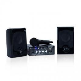 Auna Karaoke Star 1, karaoke sada, 2 x 50 W max., BT, USB/SD, Line-In
