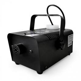 Ibiza LSM400 mlhovač, černý, 400 W, 14 m3/min.