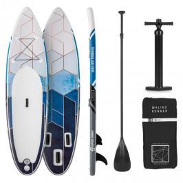 Capital Sports Maliko Runner, nafukovací paddelboard, SUP-board sada, šedo/bílý