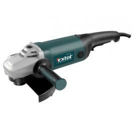 Extol Industrial 8792009 IAG 23-230 SR úhlová bruska 230 mm