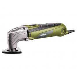 Extol Craft 417220 multifunkční bruska 300W