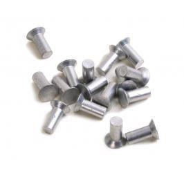 Nýt zápustná hlava AL DIN 661 - 4x10