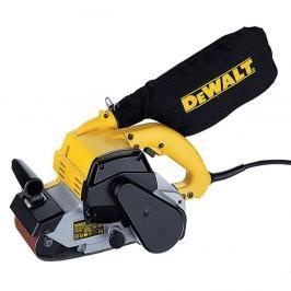 DeWALT DWP352VS pásová bruska 1010W 533x75mm