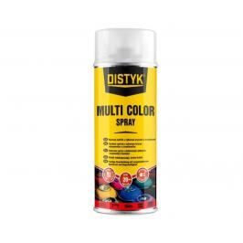 Barva ve spreji 400ml Distyk - RAL 3003 rubínová červeň