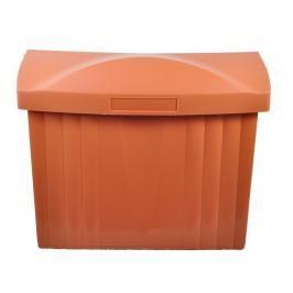 Poštovní schránka PH 36x32x13cm - terakota