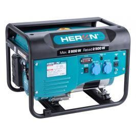 Heron 8896416 elektrocentrála