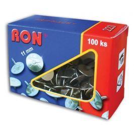 Připínáčky Ron - 223 100ks