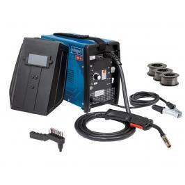 Svářečka s plněnou drátovou elektrodou Scheppach WSE 3200