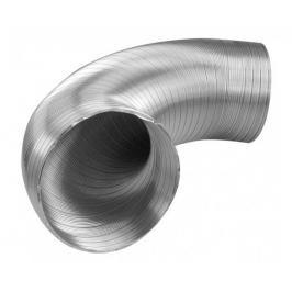 Potrubí AL flexo - 125mm/1m