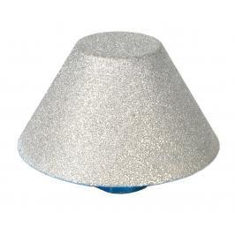 Fréza kuželová diamantová Mondrillo Montolit - FPS75