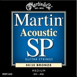 Martin MSP3200