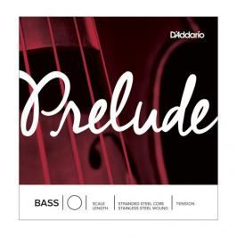D´Addario Orchestral Prelude Bass J614 3/4M