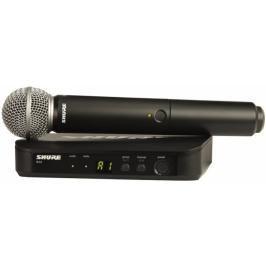 Shure BLX24E/SM58 M17 662 - 686 MHz