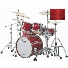 Pearl MMP924XP Masters Premium Maple - Red Glass