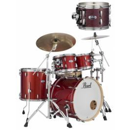 Pearl Masters Maple Complete MCT904XEP/C Burnished Bronze Sparkle