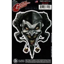 Planet Waves GT77110 Gray Jester Tattoo