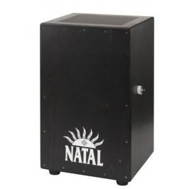Natal CJAN-L-SW-BB Cajon Large - Black