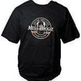 Mesa Boogie tričko Retro S