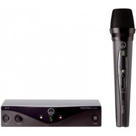AKG Perception WMS45 Wireless Vocal Set - M (826.300-831.200 MHz)