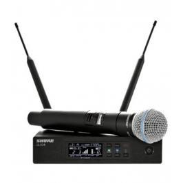 Shure QLXD24E/B58-G51 470 - 534 MHz