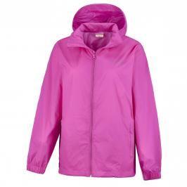 Kilimanjaro Jennissei dámská bunda do deště růžová, vel. XS