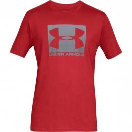 Under Armour Boxed Sportstyle pánské tričko, vel. XL
