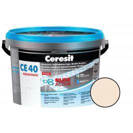 Spárovací hmota Ceresit CE 40 natura 2 kg CG2WA CE40241