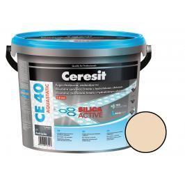 Spárovací hmota Ceresit CE 40 caramel 5 kg CG2WA CE40546