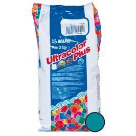 Spárovací hmota Mapei Ultracolor Plus tyrkysová 2 kg CG2WA MAPU2171