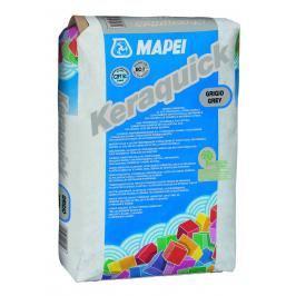 Lepidlo Mapei Keraquick Maxi S1 šedá 25 kg C2FT S1 KERAQUICKS