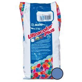 Spárovací hmota Mapei Ultracolor Plus vesmírná modř 2 kg CG2WA MAPU2172