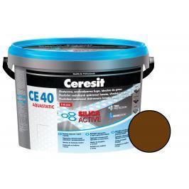 Spárovací hmota Ceresit CE 40 chocolate 2 kg CG2WA CE40258